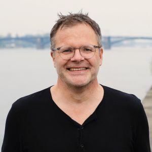 Holger Bergmann